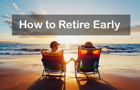 Early Retirement - image