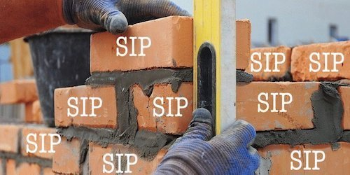 Wealth Building Gradually using SIP in mutual funds