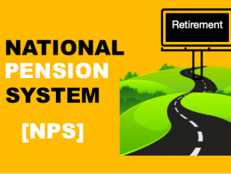 National Pension System (NPS) - Image