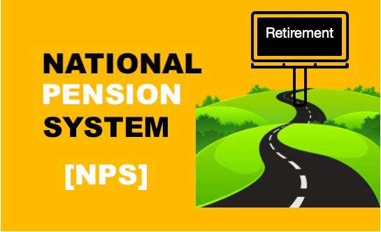 National Pension System (NPS) - Image