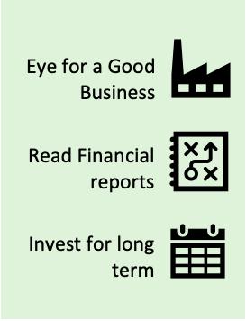 Stocks vs Other Investment - Traits of good investors