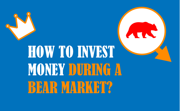 Bear Market - IMAGE