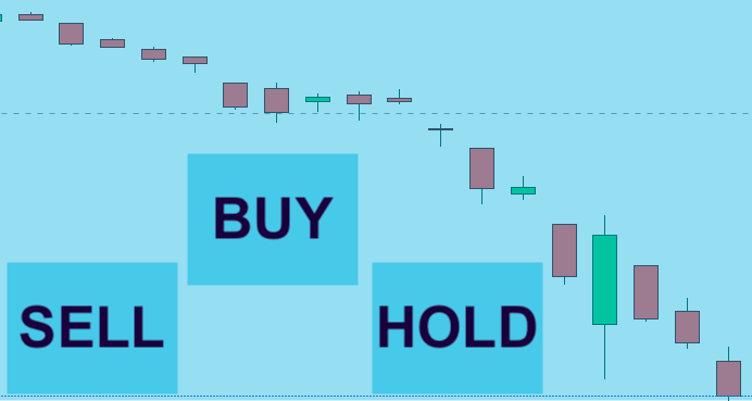 Buy or Sell During Crash