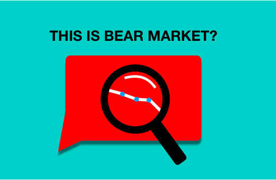 How to Identify a Bear Market?