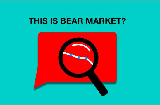 How to Identify a Bear Market?