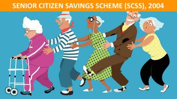 Senior Citizens Saving Scheme - IMAGE