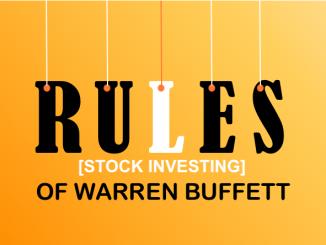 Warren Buffett Rules - Image