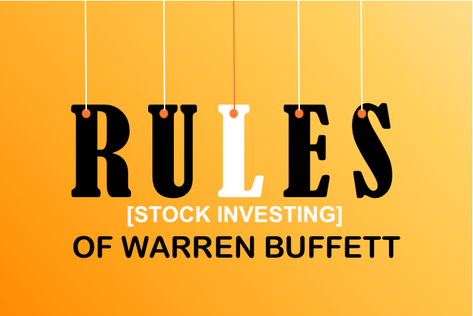 Warren Buffett Rules - Image