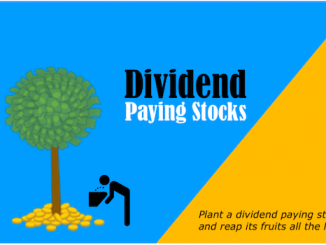 Dividend Paying Stocks in India - Image