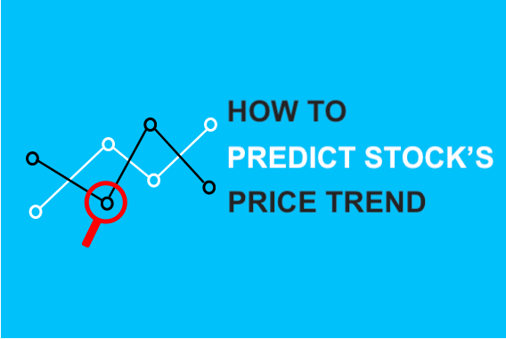 How to predict if a stock will go up or down - Image