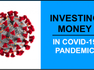 Investment During COVID-19 Pandemic - image