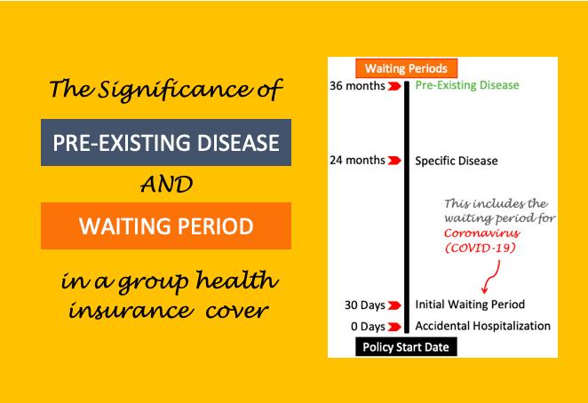 Pre-Existing Disease - image