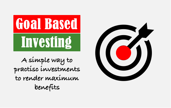 Goal Based Investing - Image