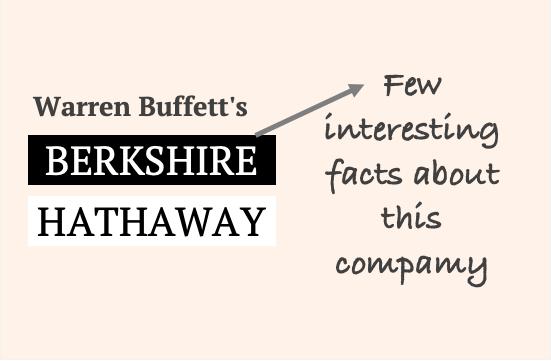 Berkshire Hathaway - image