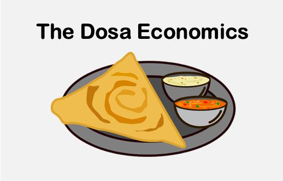 Dosa Economics - Image