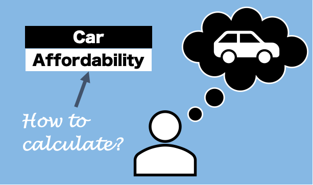 Car Affordability - Image