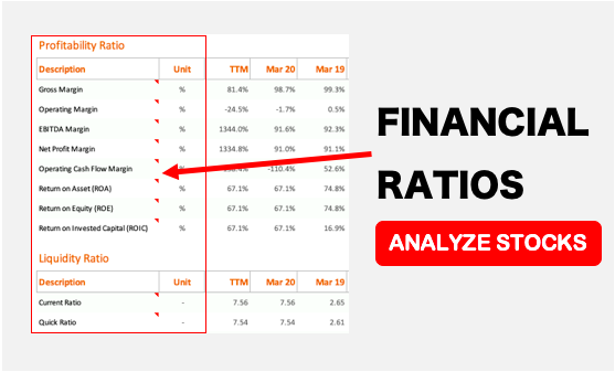 Financial Ratio Analysis - image