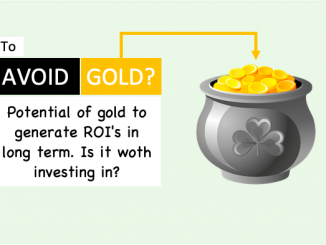 Avoid Gold Rush - Image