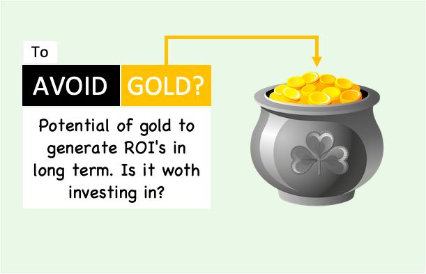 Avoid Gold Rush - Image