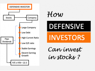Defensive Investor - image