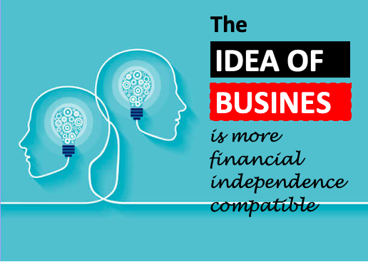 The Idea of Business - image
