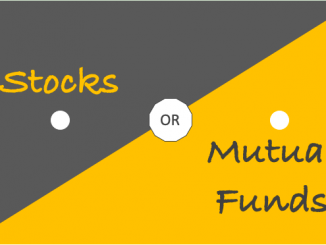 Stock or mutual funds - introduction