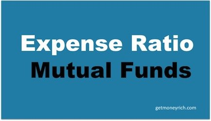 Expense Ratio of Mutual Funds -image