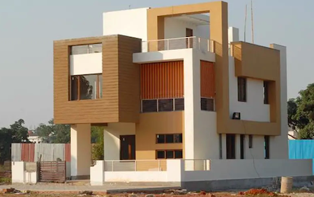 Home Construction Loan India