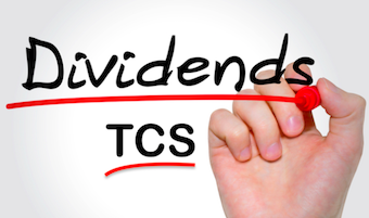 Dividend Analysis of Tata Consultancy Services -image