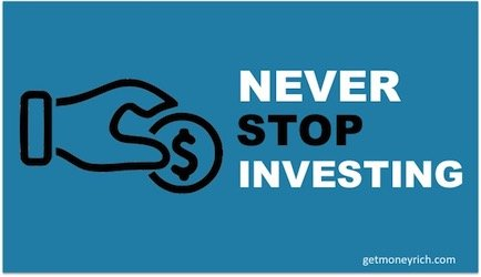 Stop Investing when Home Loan -image
