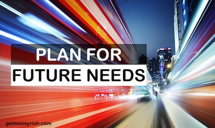 Financial Planning for Future Needs -image