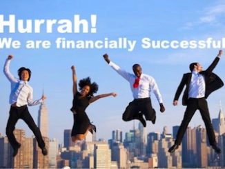 Practically Achieve Financial Success in Life -image