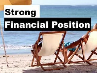 Improve Financial Position -image