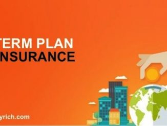 Know About Term Insurance Plan in India -image
