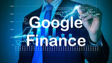 Google Finance India - Image