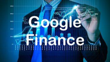 Google Finance India - Image