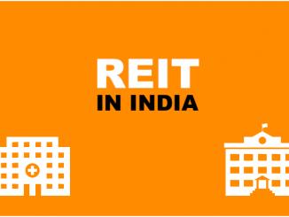 REIT India - Image
