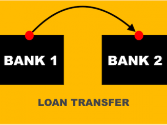 HOME LOAN TRANSFER TO SBI - IMAGE