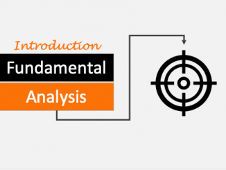 Fundamental Analysis - Introduction Image