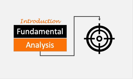 Fundamental Analysis - Introduction Image