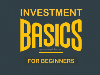 Investment Basics - Image