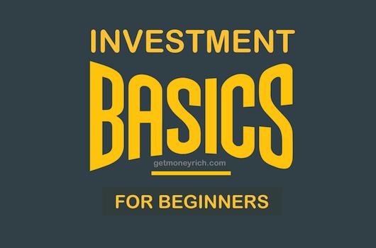 Investment Basics - Image