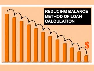 Reducing Balance Loan Calculator - Online Excel