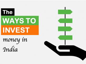 Ways to Invest Money - image