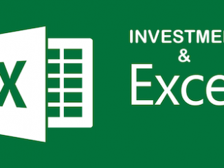 Investment answers using excel -image