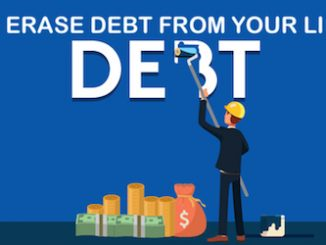 Why to become debt free- image