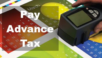 Advance Tax Payment for Salaried People -image
