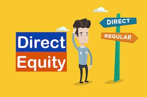 Direct Equity Investment - image