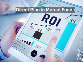 Direct Plan of Mutual Funds _ Return