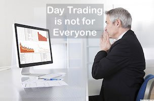 How Day Trading Ruined Peoples Life - image